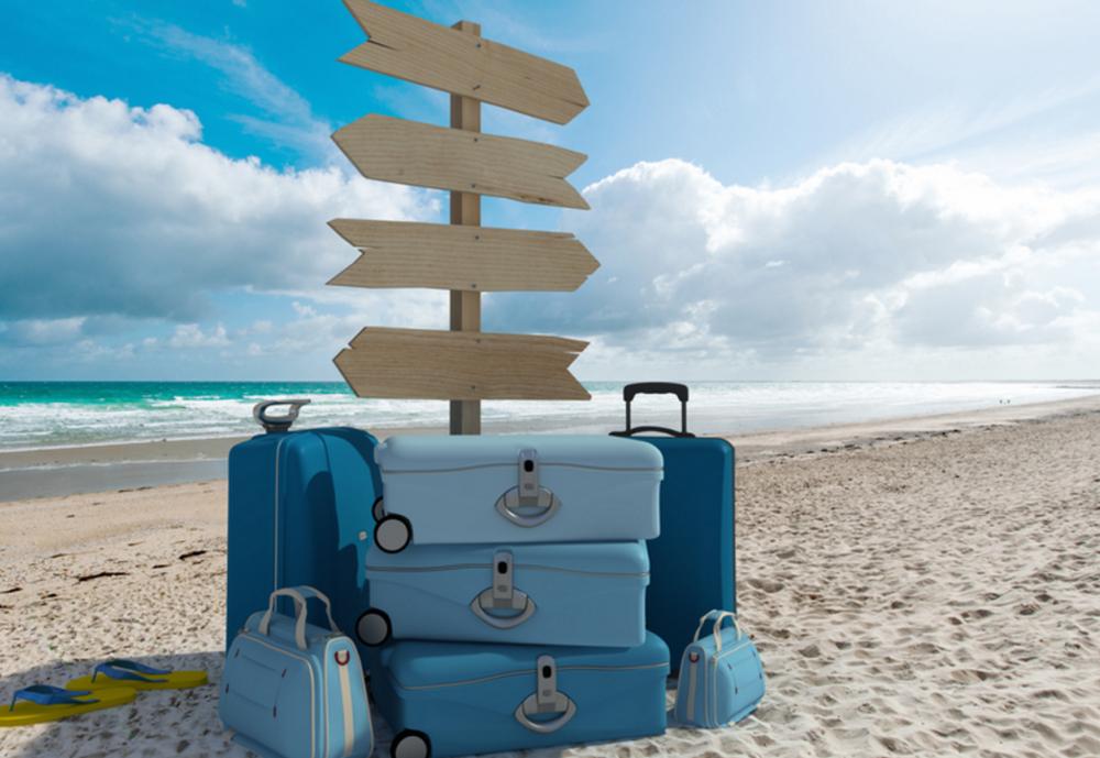 Choisissez votre destination pour vos prochaines vacances