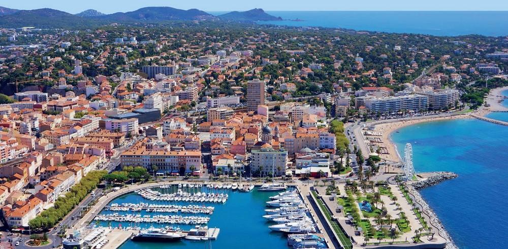 Envie de séjourner à Saint-Raphaël?