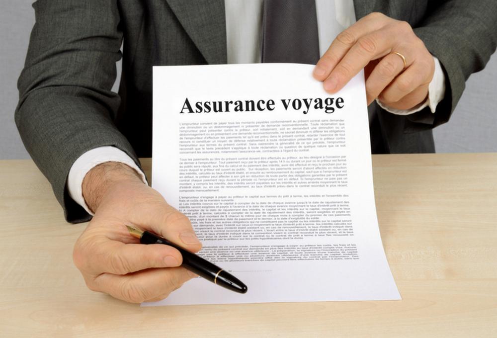Les bonnes raisons de souscrire une assurance maladie de voyage