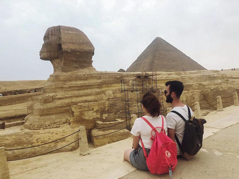 Voyager en Egypte est-il recommandé ?