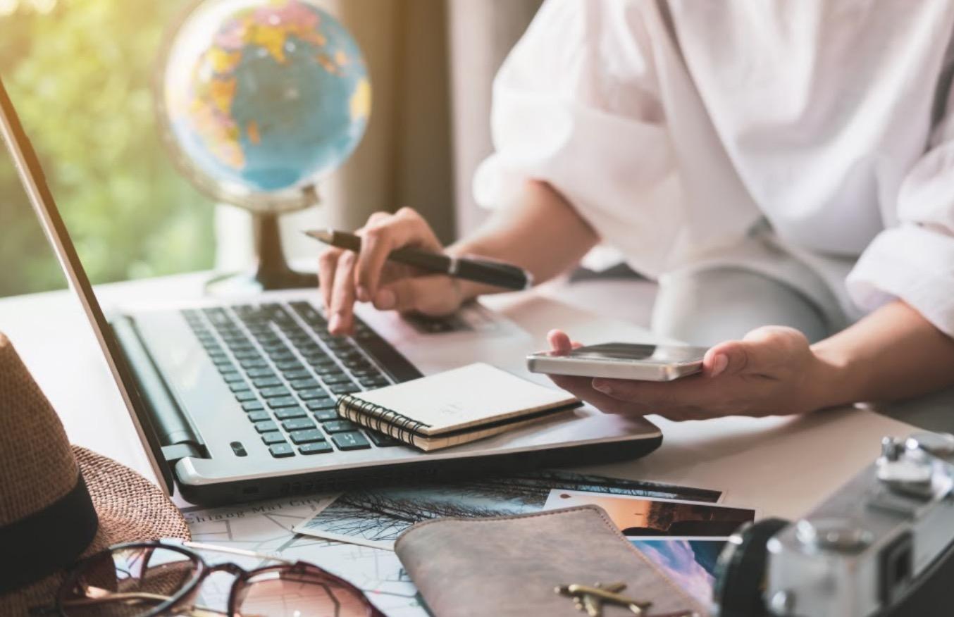 Comment comparer les différents séjours sur internet ?